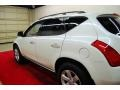 2007 Glacier Pearl White Nissan Murano SL  photo #9