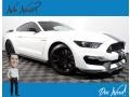 2020 Oxford White Ford Mustang Shelby GT350  photo #1