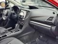 Black Dashboard Photo for 2020 Subaru Crosstrek #139854098