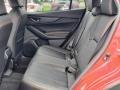Black Rear Seat Photo for 2020 Subaru Crosstrek #139854272