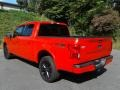 2020 Race Red Ford F150 Lariat SuperCrew 4x4  photo #11