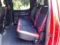 Sport Special Edition Black/Red Rear Seat Photo for 2020 Ford F150 #139855901
