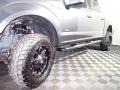 2016 Magnetic Ford F150 XL SuperCrew 4x4  photo #8