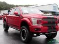 2020 Rapid Red Ford F150 Shelby Cobra Edition SuperCrew 4x4  photo #7