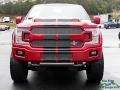 2020 Rapid Red Ford F150 Shelby Cobra Edition SuperCrew 4x4  photo #8