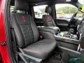 Black Interior Photo for 2020 Ford F150 #139858472