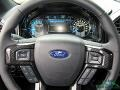 Black Steering Wheel Photo for 2020 Ford F150 #139858586