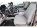 2017 Magnetic Ford F150 XLT SuperCrew  photo #9