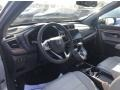 2020 Obsidian Blue Pearl Honda CR-V EX-L AWD  photo #8