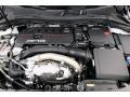 2021 GLA AMG 35 4Matic 2.0 Liter Turbocharged DOHC 16-Valve VVT 4 Cylinder Engine