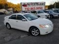 Super White 2008 Toyota Camry Gallery