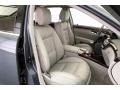 Flint Grey Metallic - S 550 Sedan Photo No. 6