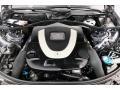 Flint Grey Metallic - S 550 Sedan Photo No. 9