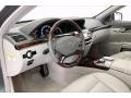 Flint Grey Metallic - S 550 Sedan Photo No. 14