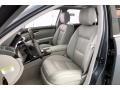 Flint Grey Metallic - S 550 Sedan Photo No. 18
