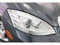 Flint Grey Metallic - S 550 Sedan Photo No. 28