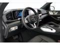 2021 GLE 350 Black Interior