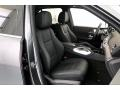 Front Seat of 2021 GLE 350