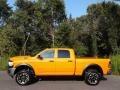 Omaha Orange 2020 Ram 2500 Power Wagon Crew Cab 4x4