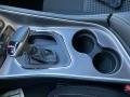 2020 Dodge Challenger Black Interior Transmission Photo