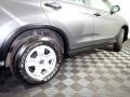 2012 Polished Metal Metallic Honda CR-V LX  photo #16