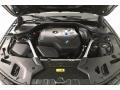 2021 5 Series 530e Sedan 2.0 Liter e TwinPower Turbocharged DOHC 16-Valve VVT 4 Cylinder Gasoline/Electric Hybrid Engine