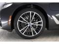 2021 5 Series 530e Sedan Wheel