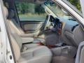 2005 Toyota Tundra Taupe Interior Interior Photo