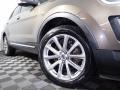 2016 Caribou Metallic Ford Explorer Limited 4WD  photo #3