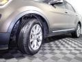 2016 Caribou Metallic Ford Explorer Limited 4WD  photo #8