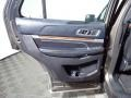 2016 Caribou Metallic Ford Explorer Limited 4WD  photo #22