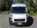 Bright Silver Metallic - ProMaster 2500 High Roof Cargo Van Photo No. 3