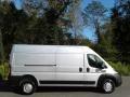 Bright Silver Metallic - ProMaster 2500 High Roof Cargo Van Photo No. 5