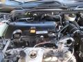 2017 Modern Steel Metallic Honda Civic EX Sedan  photo #6
