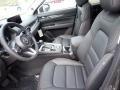2021 CX-5 Grand Touring Reserve AWD Black Interior