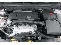 2021 GLB 250 2.0 Liter Turbocharged DOHC 16-Valve VVT 4 Cylinder Engine