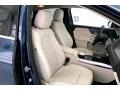 Front Seat of 2021 GLA 250