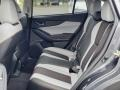 Gray Rear Seat Photo for 2021 Subaru Crosstrek #139950135