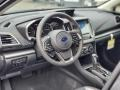 Gray Dashboard Photo for 2021 Subaru Crosstrek #139950159