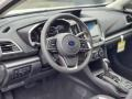 Gray Interior Photo for 2021 Subaru Crosstrek #139950456
