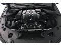 2021 8 Series M850i xDrive Coupe 4.4 Liter M TwinPower Turbocharged DOHC 32-Valve VVT V8 Engine