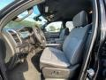Diamond Black Crystal Pearl - 1500 Big Horn Crew Cab 4x4 Photo No. 2