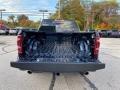 Diamond Black Crystal Pearl - 1500 Big Horn Crew Cab 4x4 Photo No. 11