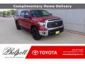 2021 Barcelona Red Metallic Toyota Tundra SR5 CrewMax #139955219