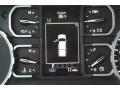 2021 Toyota Tundra Graphite Interior Gauges Photo
