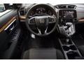 2018 Crystal Black Pearl Honda CR-V EX  photo #5
