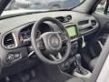 Black Dashboard Photo for 2020 Jeep Renegade #139971126