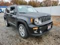 2020 Black Jeep Renegade Limited 4x4  photo #1