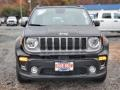 2020 Black Jeep Renegade Limited 4x4  photo #3