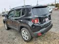 2020 Black Jeep Renegade Limited 4x4  photo #6